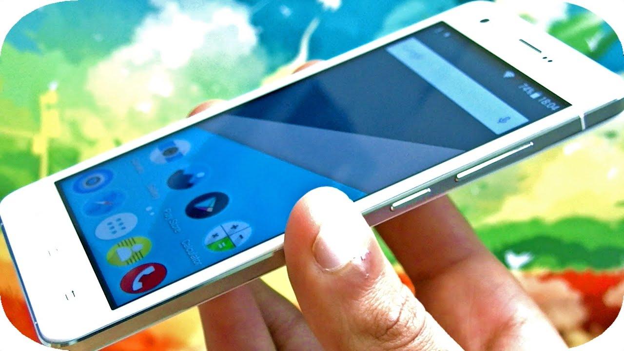 Видео обзор HUMMER H1 .Андроид. Водонепроницаемый, ударопрочный .