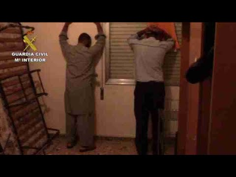 El arresto de un pakistaní en Lleida culmina desarticulación de grupo muy radical