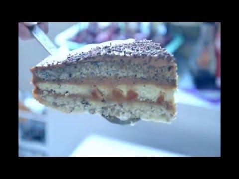 Покушаки. Рецепт торт Мудрый еврей (жадный еврей)