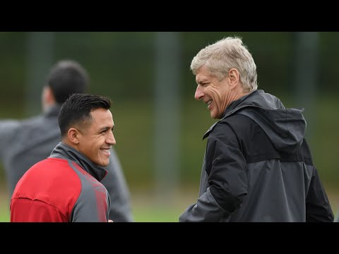 Alexis Sánchez is staying at Arsenal, says Arsène Wenger