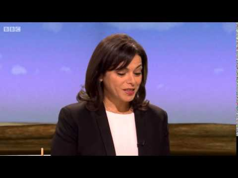 Daily Politics - Scottish Referendum, Lessons from Quebec