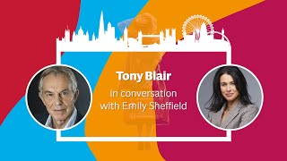 EXCLUSIVE: In conversation with former Prime Minister Tony Blair