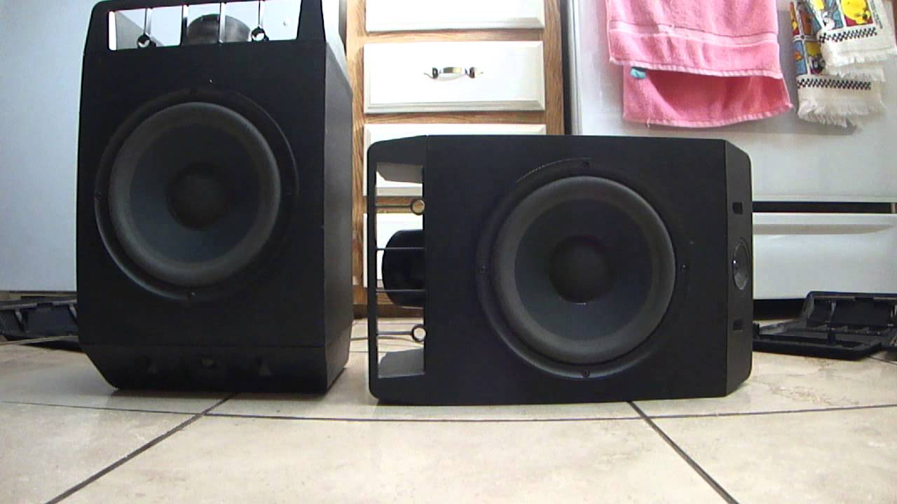 Nice BOSE 301 series IV speakers great sound YouTube