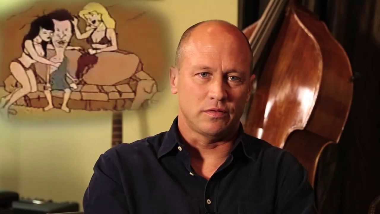 MIKE JUDGE: The Movie They Couldn't Kill - YouTube