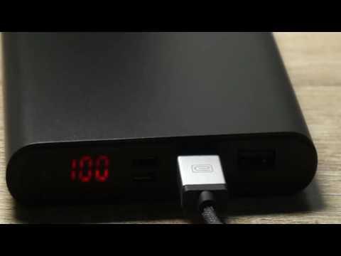 Power Bank Solove A8s 20,000mAh