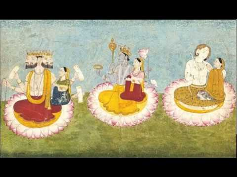 Myth About Sanskrit Drama  TALK at IIWC