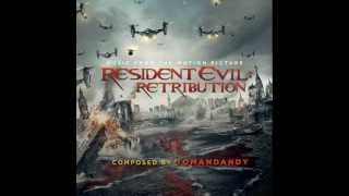 Bassnectar - Hexes Ft.Chino Moreno of Deftones (Resident Evil 5: Retribution Soundtrack)