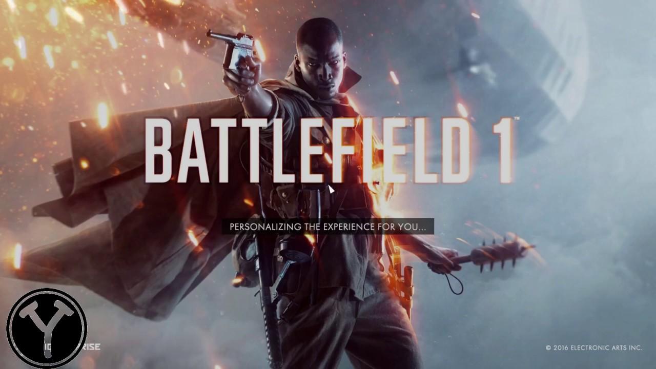 Battlefield 1 16 8 Gb 25 7 Gb I Fitgirl Repack I Free Download Youtube