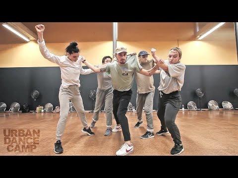 Hot Bling - SRNO / Joseph Tsosh Choreography / 310XT Films / URBAN DANCE CAMP