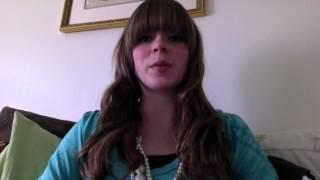 Autobiography Speech- Rebecca Klingler
