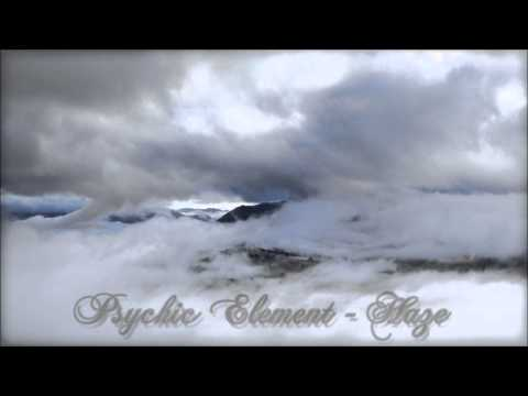 Psychic Element - Haze