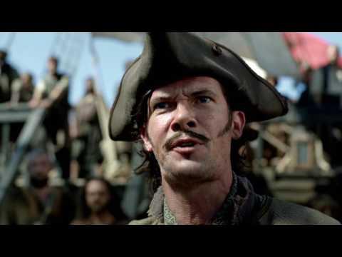 Black Sails Season 4    HD 2017