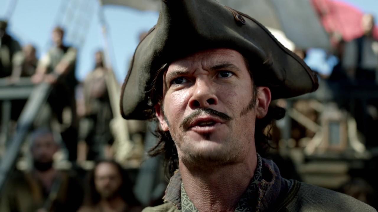 Download Black Sails Season 4 - Official Trailer HD (2017)