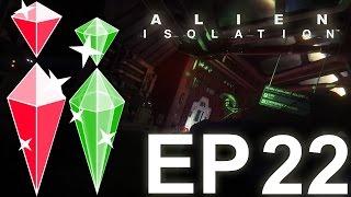 Waits you bastard!!! | Alien: Isolation