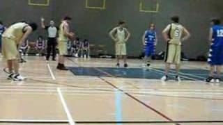 SSM Basket-Ball tOurnoii du Coachh