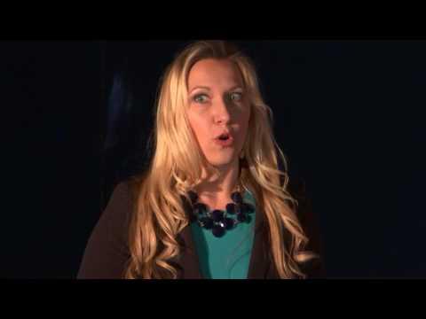 Why Mental Health Needs to Evolve | Dr. Rebecca Johnson | TEDxKennesawStateUniversity