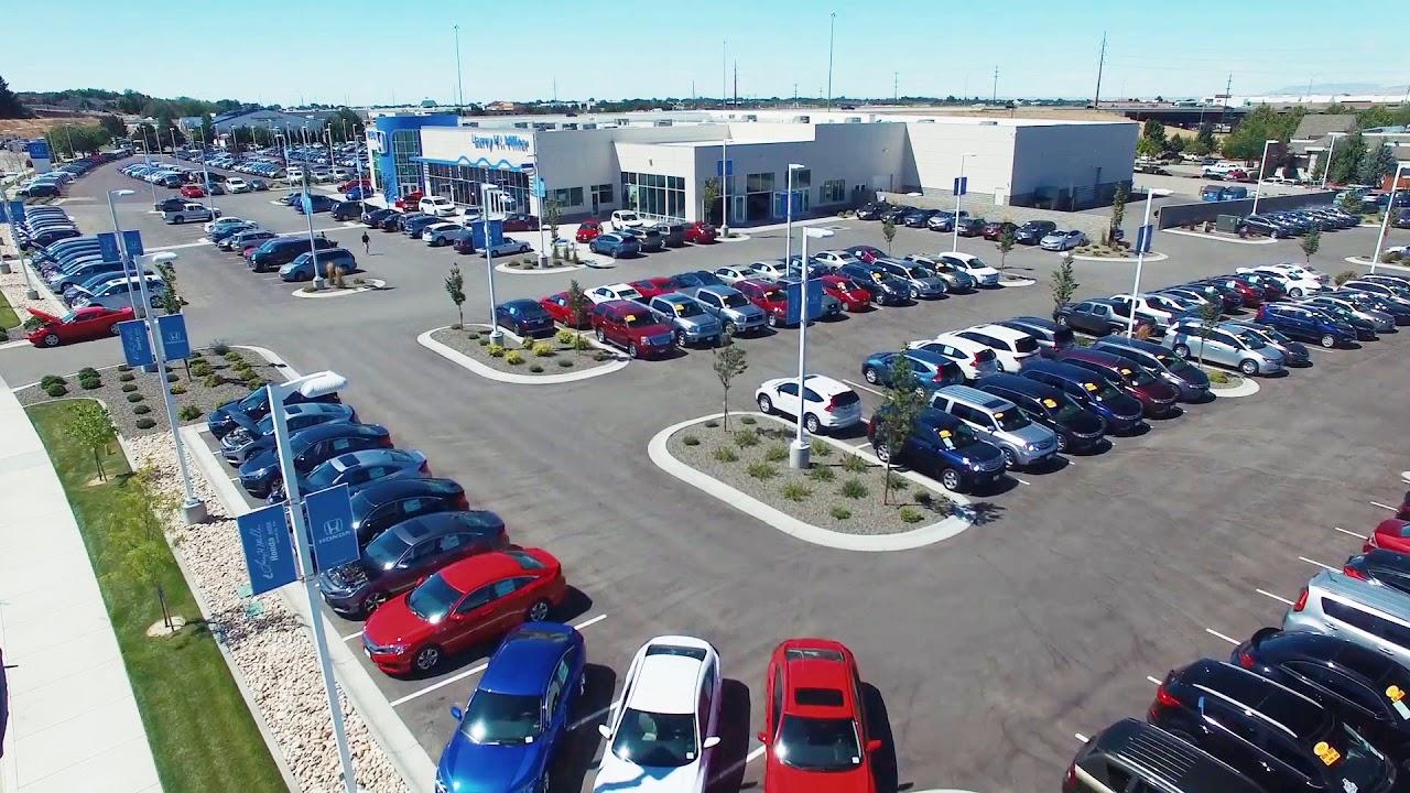 Larry Miller Honda >> Larry H Miller Honda Boise Hundreds Of Reasons