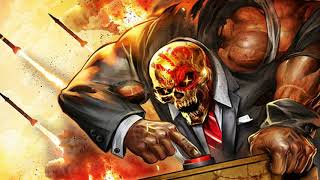 Five Finger Death Punch - And Justice for None (Deluxe) Full Album