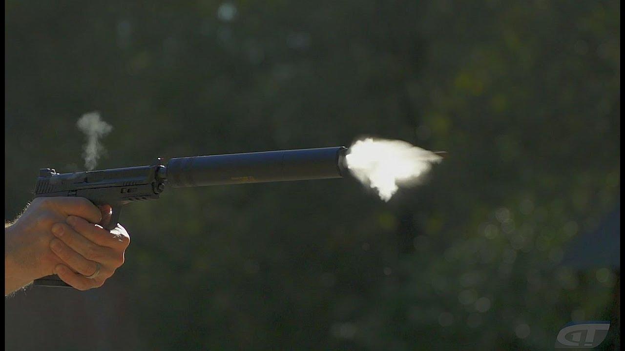 Download Quietest Silencer in History | Gun Talk