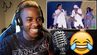 WHEN FAMOUS FOOTBALLERS SING!! FT. RONALDINHO, NEYMAR, CR7, POGBA & MORE!! 🎙😂 | Reaction