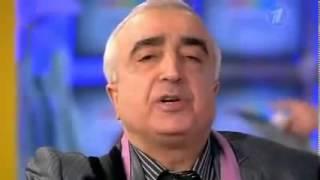 Армянин на 'Жить здорово' спел о Геноциде