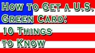 2015 how to get green card what s the easiest 10 ways how to get a u s green card