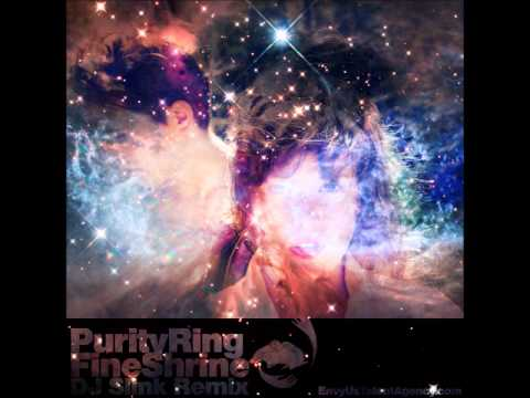 Purity Ring - FineShrine [DJ Slink Remix]