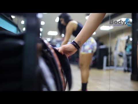 Academia Body Move Estácio RJ - Estácio