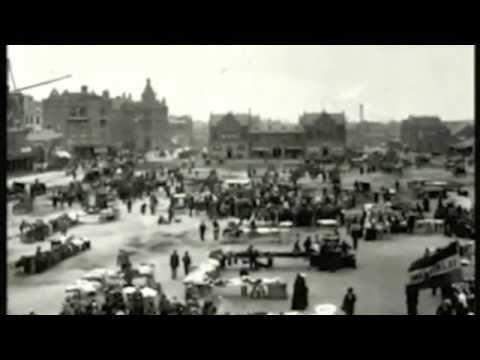 History of the Johannesburg Market