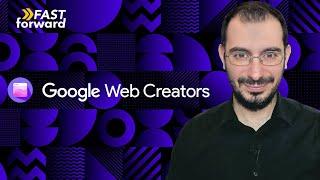 Google Web Creators: sfruttare i Creator per diffondere la propria visione!