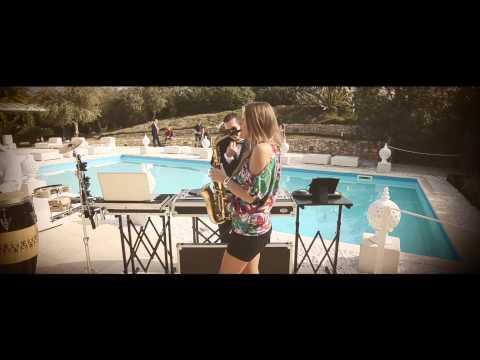 ELISABETTA GREGORACI   Fiera Pescara Sposi 2019 from YouTube · Duration:  5 minutes 37 seconds