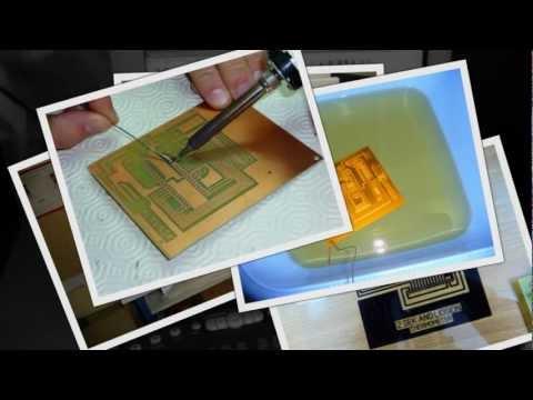 1ο ΕΠΑΛ-2ο ΣΕΚ Άνω Λιοσίων- Ηλεκτρονικοί- Project 2012-2013 (Ψηφιακό Θερμόμετρο)