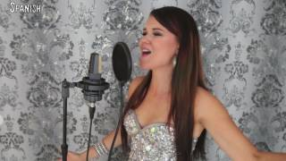 Saara Aalto - Let It Go (Frozen) Multi-Language, 15 languages
