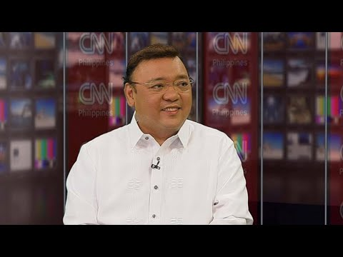 The Source: Harry Roque (06.16.20)