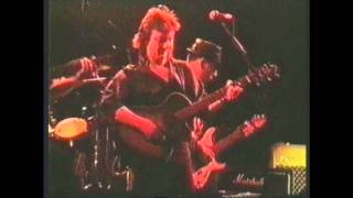 Chris Norman Run From The Shadows 1994