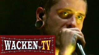 Whitechapel  - Vicer Exciser - Live at Wacken Open Air 2013