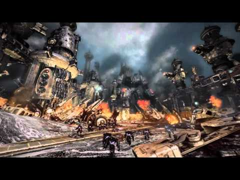 Transformers Fall of Cybertron - Video from gameplay - PC