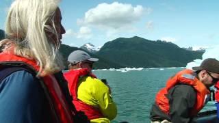 Iceberg Cruising in Alaska - Stafaband