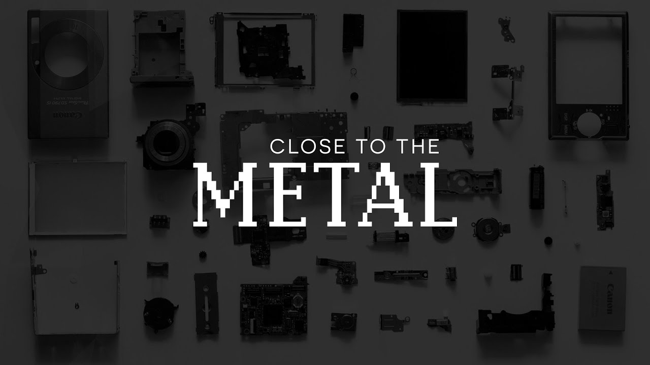 Close to the Metal Ep. 43: If you build it, will they come?
