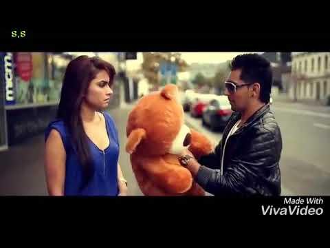 Meri Zindagi De Vich Aayi Tu ( romantic status/ new WhatsApp video status