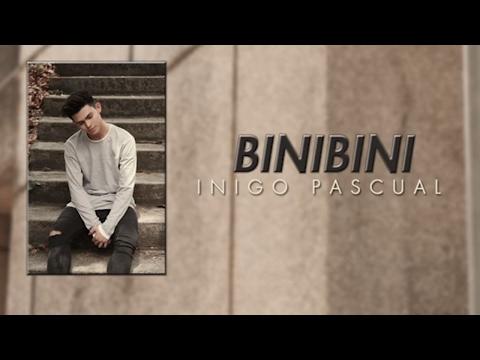 Inigo Pascual - Binibini (Audio)