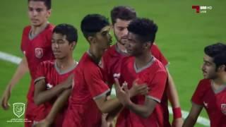 الأهداف | لخويا 2 - 2 الوكرة | دوري الشباب 17/16