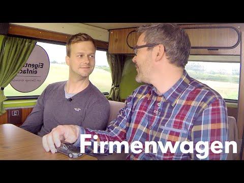 """Firmenwagen und geldwerter Vorteil – Christoph Krachten bei """"Eigentlich einfach"""""""