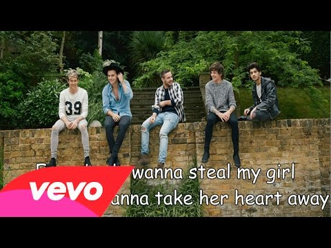 One Direction - Steal My Girl (Official Lyric Video)