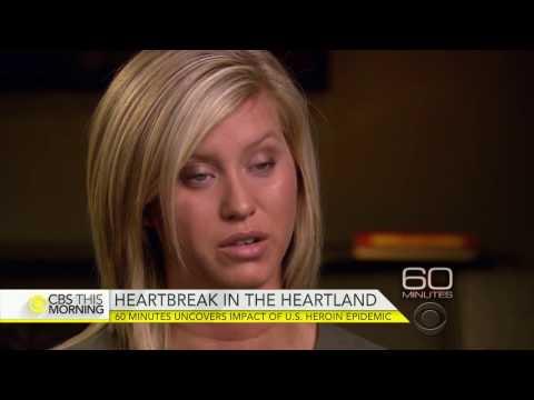 Heroin, Ohio attorney general Worst heroin epidemic I've ever seen