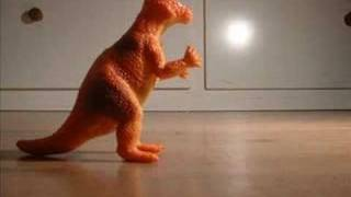 Animal Animation! Dino Mutation