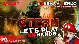 STERN Gameplay (Chin & Mouse Only)