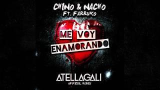 Me voy Enamorando - Chino y Nacho [...