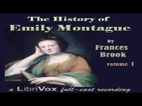 History of Emily Montague Vol 1 (Dramatic Reading) | Frances Moore Brooke | English | 1/2