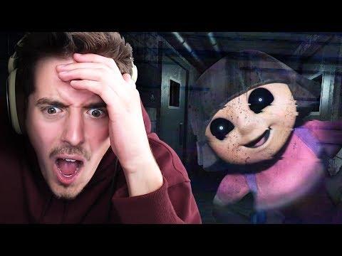 DORA THE EXPLORER: The Horror Game
